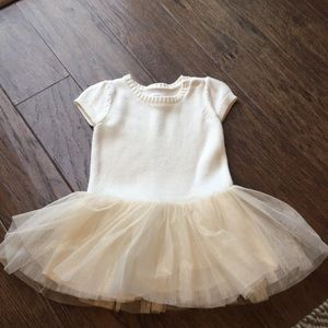 Like New Baby Dress